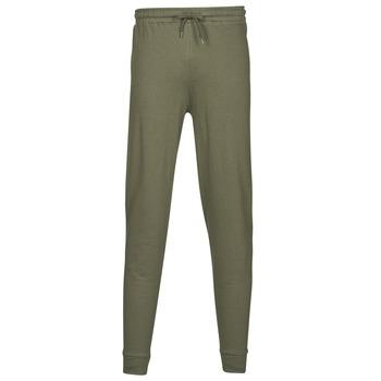 Textil Muži Teplákové kalhoty Yurban OREL Khaki