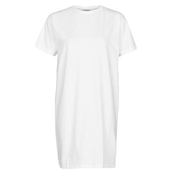 Textil Ženy Trička s krátkým rukávem Yurban OKIME Bílá