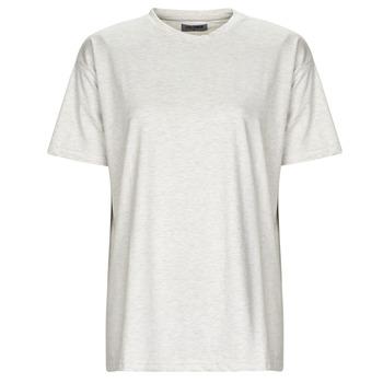 Textil Ženy Krátké šaty Yurban OKIME Šedá