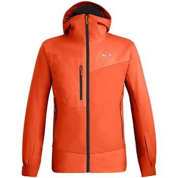 Textil Muži Bundy Salewa Antelao Beltovo TWR M JKT 28253-4151 orange