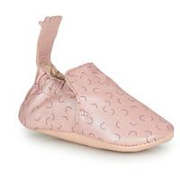 Boty Dívčí Papuče Easy Peasy BLUMOO Růžová