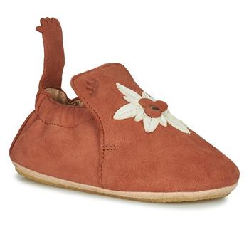 Boty Dívčí Papuče Easy Peasy BLUBLU EDELWEISS Růžová