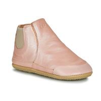 Boty Dívčí Papuče Easy Peasy IMOOV Růžová