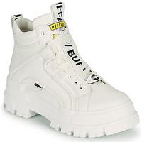 Boty Ženy Kotníkové boty Buffalo ASPHA NC MID Bílá