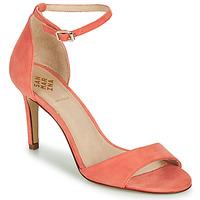 Boty Ženy Sandály San Marina ARLANA/VEL Růžová