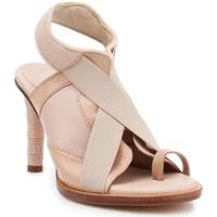 Boty Ženy Sandály Lacoste 725FSW0000A75 Béžové