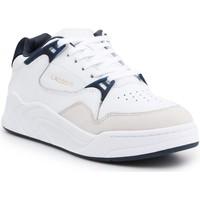 Boty Muži Nízké tenisky Lacoste Court Slam 319 2 Bílé, Tmavomodré