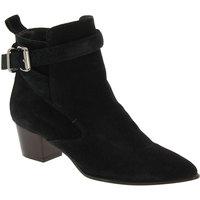 Boty Ženy Kotníkové boty Barbara Bui M5308CVM10 nero