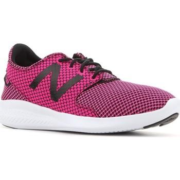 Boty Dívčí Fitness / Training New Balance KJCSTGLY pink