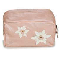 Taška Dívčí Toaletní kufříky Easy Peasy VANITOO EDELWEISS Růžová