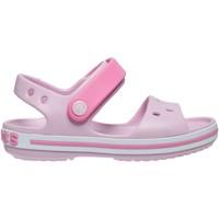 Boty Dívčí Sandály Crocs Crocs™ Crocband Sandal Kids 13