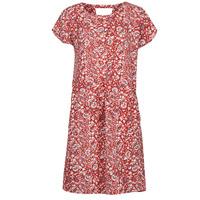 Textil Ženy Krátké šaty Only ONLNOVA Červená