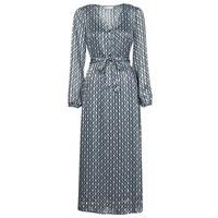 Textil Ženy Společenské šaty Only ONLMADDI Tmavě modrá