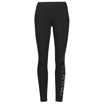 Textil Ženy Teplákové kalhoty Only Play ONPFENT Černá