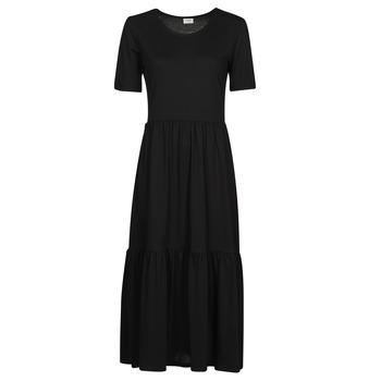 Textil Ženy Společenské šaty JDY JDYDALILA FROSTY Černá