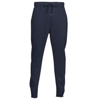 Textil Muži Teplákové kalhoty G-Star Raw PREMIUM BASIC TYPE C SWEAT PANT Tmavě modrá