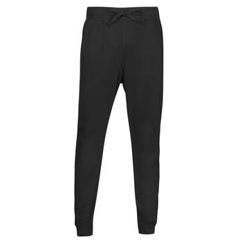Textil Muži Teplákové kalhoty G-Star Raw PREMIUM BASIC TYPE C SWEAT PANT Černá