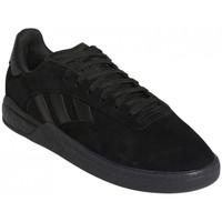 Boty Muži Skejťácké boty adidas Originals 3st.004 Černá