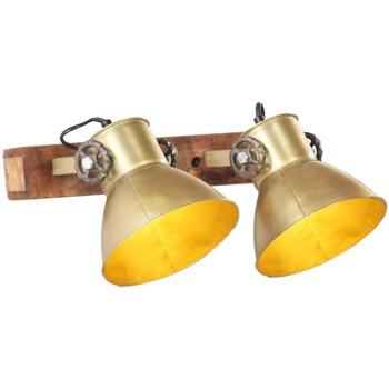 Bydlení Nástěnná světla VidaXL Nástěnná lampa Multicolore