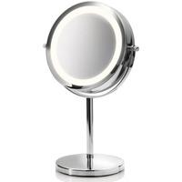 Bydlení Zrcadla Medisana zrcátko Argent