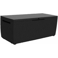 Bydlení Kufry, úložné boxy Keter Box na polstry Gris