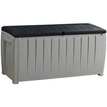 Bydlení Kufry, úložné boxy Keter Úložný box Gris