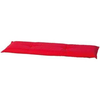Bydlení Polštáře Madison Polstr na lavici 120 cm Rouge