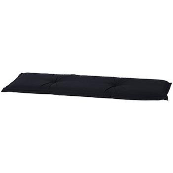 Bydlení Polštáře Madison Polstr na lavici 120 cm Noir