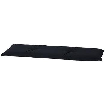 Bydlení Polštáře Madison Polstr na lavici 150 cm Noir