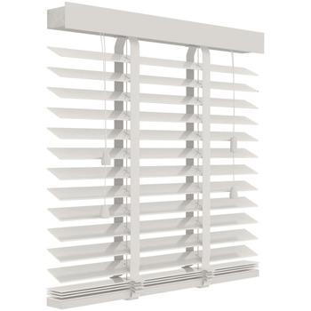 Bydlení Záclony, žaluzie Decosol Zatemňovací roleta 60 x 180 cm Blanc