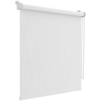 Bydlení Záclony, žaluzie Decosol Zatemňovací roleta 37 x 160 cm Blanc