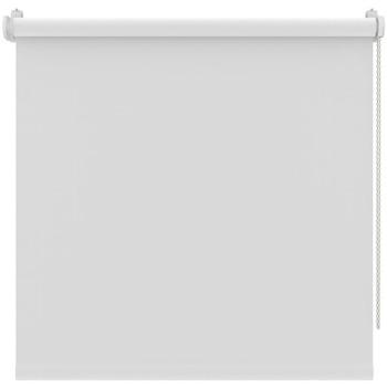 Bydlení Záclony, žaluzie Decosol Zatemňovací roleta 42 x 160 cm Blanc
