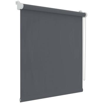 Bydlení Záclony, žaluzie Decosol Zatemňovací roleta 57 x 160 cm Gris