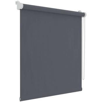 Bydlení Záclony, žaluzie Decosol Zatemňovací roleta 87 x 160 cm Gris
