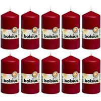 Bydlení Svíčky, difuséry Bolsius Svíčka Rouge