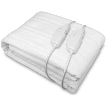 Bydlení Deka Medisana Vyhřívaná podložka do postele Blanc