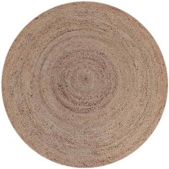 Bydlení Koberce Label51 Koberec Φ 150 cm Brun