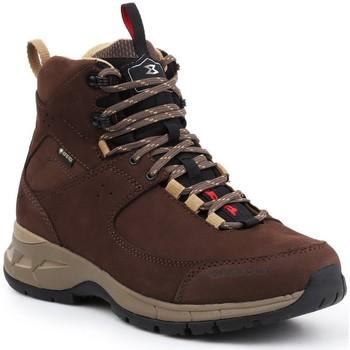 Boty Ženy Pohorky Garmont Trail Beast MID GTX WMS 481208-615 brown
