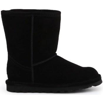 Boty Děti Zimní boty Bearpaw 1962Y Černé