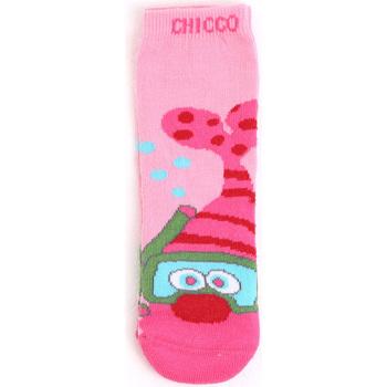 Doplňky  Děti Ponožky Chicco 01063704000000 Růžový