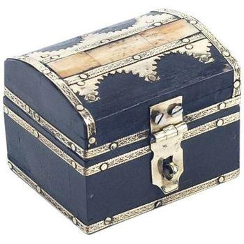 Bydlení Kufry, úložné boxy Signes Grimalt Šperkovnice Multicolor