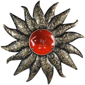Bydlení Venkovní osvětlení Signes Grimalt Sun Kovové Se Sklem Gris