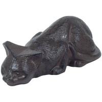 Bydlení Sošky a figurky Signes Grimalt Kočka Negro