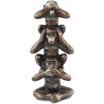 Bydlení Sošky a figurky Signes Grimalt Obrázek 3 Opice Dorado