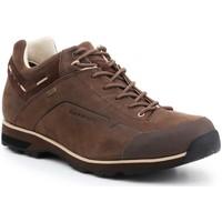 Boty Muži Nízké tenisky Garmont 481243-21A brown