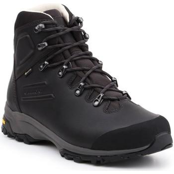 Boty Muži Kotníkové boty Garmont Nevada Lite GTX 481055-211 black
