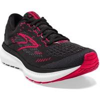Boty Ženy Nízké tenisky Brooks Glycerin 19 W Černé, Růžové