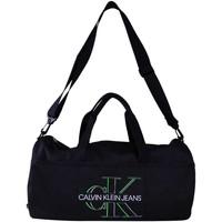Taška Muži Cestovní tašky Calvin Klein Jeans K50K506349 Černá