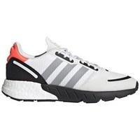 Boty Muži Nízké tenisky adidas Originals ZX 1K Boost Bílé