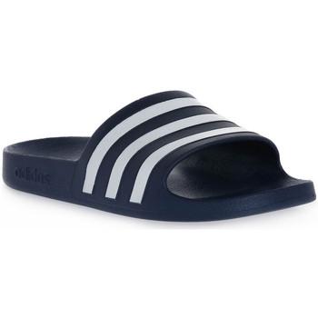 adidas pantofle ADILETTE AQUA - Černá